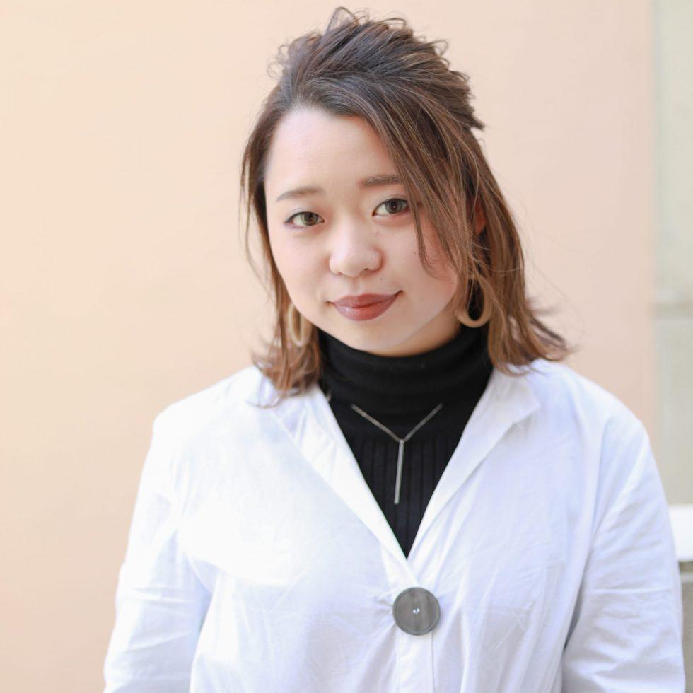 SHION YAMANAKA