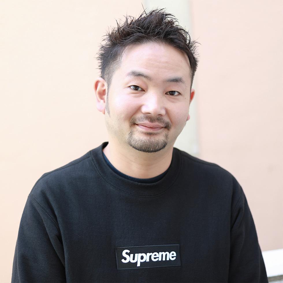 TAKAHIRO AOI