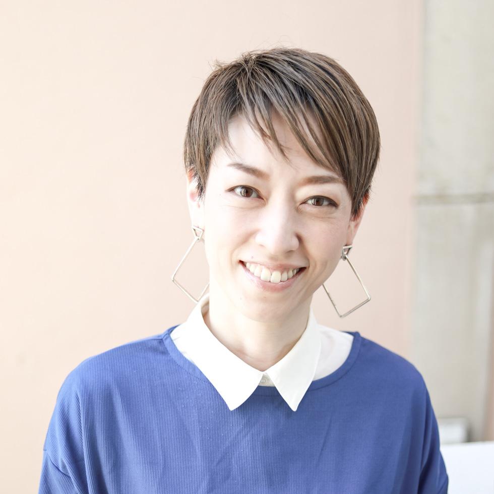 KAYOKO KAWAKAMI